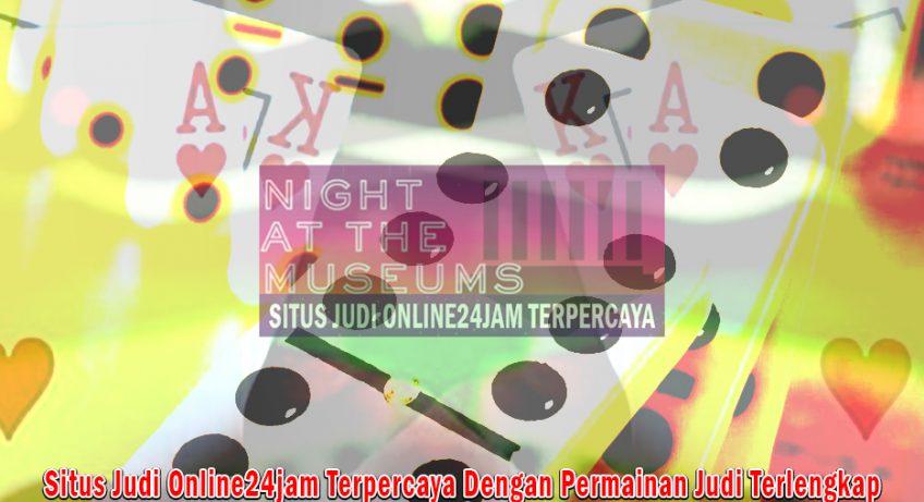 Judi Online24jam Terpercaya - Situs Judi Online24jam Terpercaya